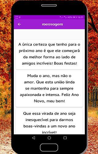 Frases De Ano Novo For Android Apk Download