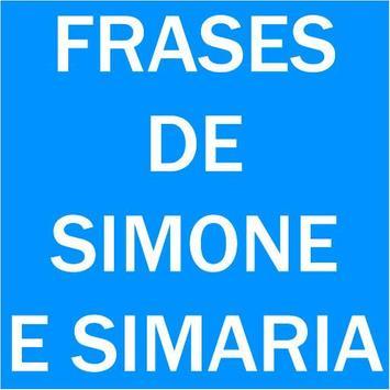 Frases De Simone E Simaria For Android Apk Download