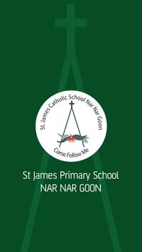 St James Primary Nar Nar Goon poster