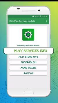 Update Play - Services & Info of Play – Store screenshot 2