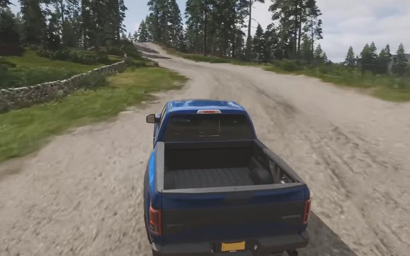 Autofahrspiele