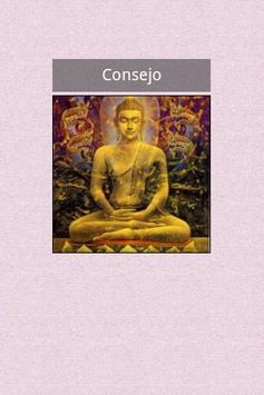 El Consejo de Buda poster