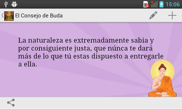 El Consejo de Buda screenshot 4