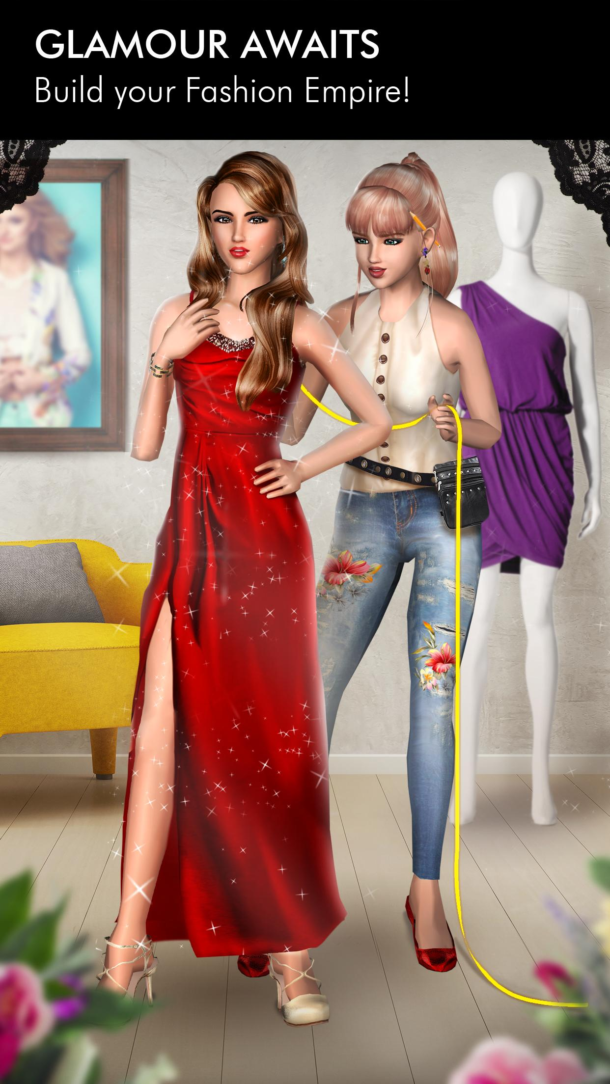 Fashion Empire For Android Apk Download
