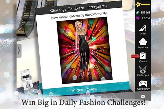 Fashion Empire screenshot 12