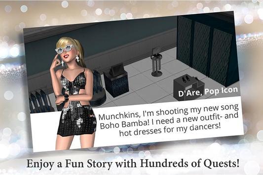 Fashion Empire screenshot 21
