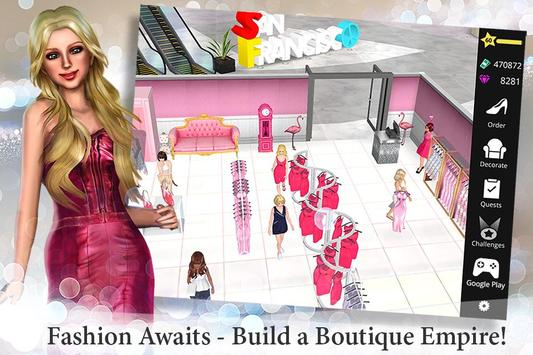 Fashion Empire screenshot 8
