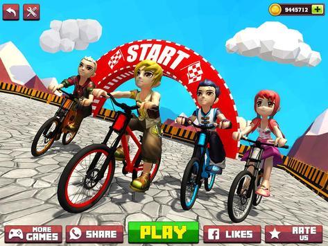 Fearless BMX Rider 2019 screenshot 11