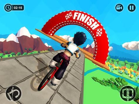 Fearless BMX Rider 2019 screenshot 14