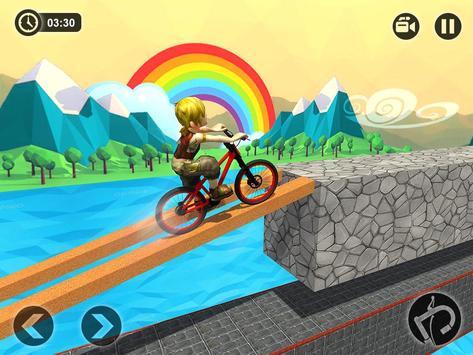Fearless BMX Rider 2019 screenshot 15