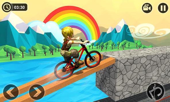 Fearless BMX Rider 2019 screenshot 4