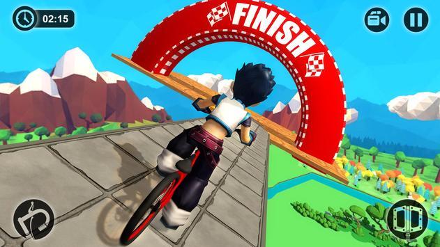 Fearless BMX Rider 2019 screenshot 8