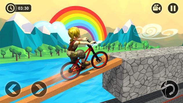 Fearless BMX Rider 2019 screenshot 9