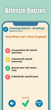 Learn French for Beginners screenshot 6