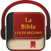 Bible en Français Louis Segond アイコン