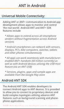 ANT Networking Basics screenshot 2