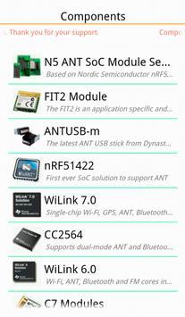 ANT Networking Basics screenshot 3