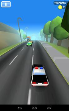 Freaky Police screenshot 4