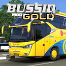 Bussid Mod Gold New APK Android