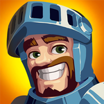 Knights and Glory - Tactical Battle Simulator APK