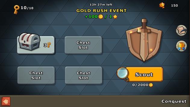 Knights and Glory - Tactical Battle Simulator screenshot 7