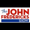 John Fredericks Radio ikona