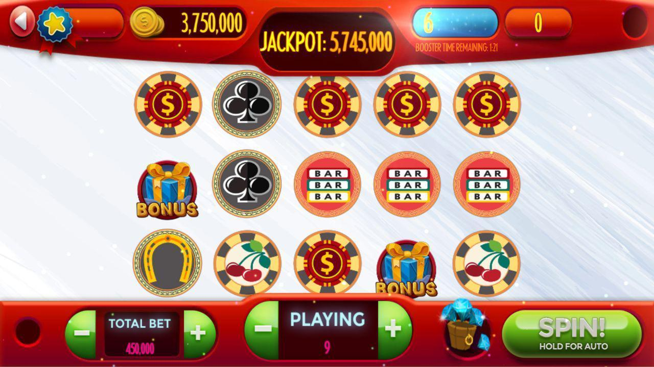 Slot Games Best Casino Big Win Money For Android Apk Download