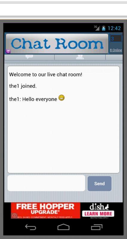 kostenlose chat