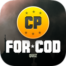 Free CP Quiz for COD   CP Points 2020 APK Android
