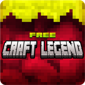 Lucky Craft Legend Adventure Pocket Edition