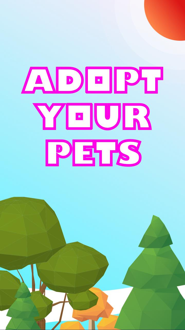 Jungle Adopt Me Adopt Pet Free For Android Apk Download