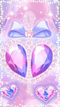 Crystal Heart screenshot 2