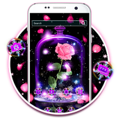 Galaxy Rose icon