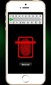 Body Temperature Tracker - Fever Thermometer Log screenshot 2