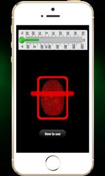 Body Temperature Tracker - Fever Thermometer Log screenshot 9