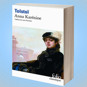 Anna Karénine de Léon Tolstoï icon