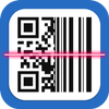 QR Scanner App - Free Barcode Cam Reader icon