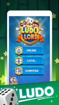 Ludo Lord poster
