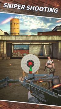 Sniper Shooting screenshot 3