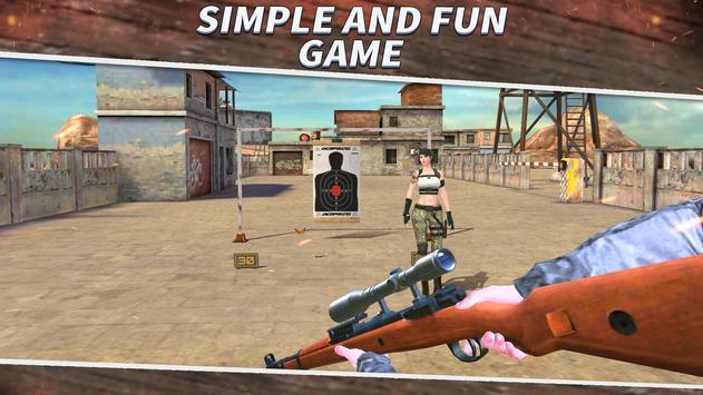 Sniper Shooting screenshot 5