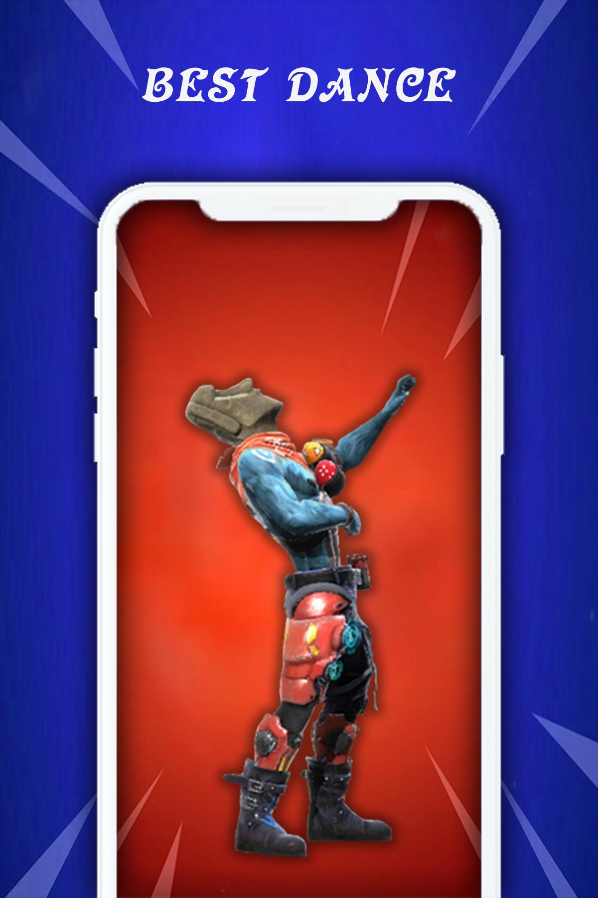 Free Fire Dances 2019 For Android Apk Download