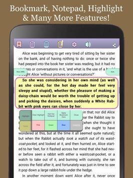 Gutenberg screenshot 5
