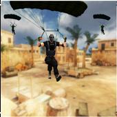 FPS battle Free Fire – Squad Survival Battleground icon