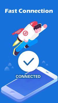 Hotspot VPN screenshot 3