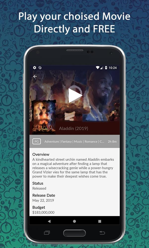 Losmovies Hd Ar Vr Movies For Android Apk Download