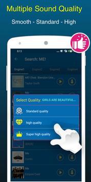Free Music Downloader - Download Mp3 Music screenshot 4