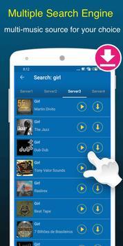 Free Music Downloader - Download Mp3 Music screenshot 2