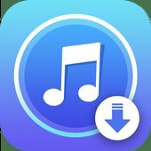 Free Music Downloader -Mp3 download music 图标
