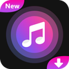 Music Downloader - Free music Download 图标