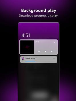 Music Downloader - Free music Download تصوير الشاشة 8